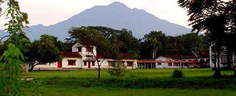 Agricultural Learning and Experimenting Center